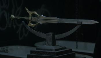 Soul-Sword | Shadowhunters on Freeform Wiki | FANDOM ...