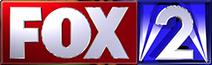 KTVI 2 logo