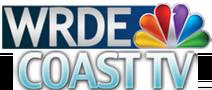 WRDE-LD Logo