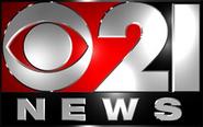 WHP-TV CBS 21