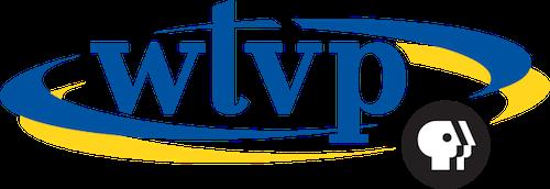 WTVP logo