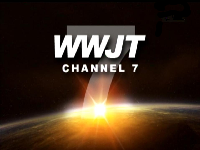 WWJT CHANNEL 7 logo