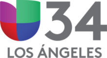 Univision 34 2019
