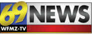 WFMZ-TV logo