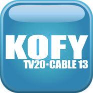 KOFY-TV 2011