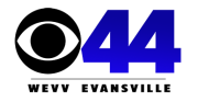 WEVV-TV logo