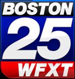 WFXT Boston 25 logo (2018)