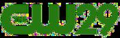 WVIR-DT3 (CW 29) logo