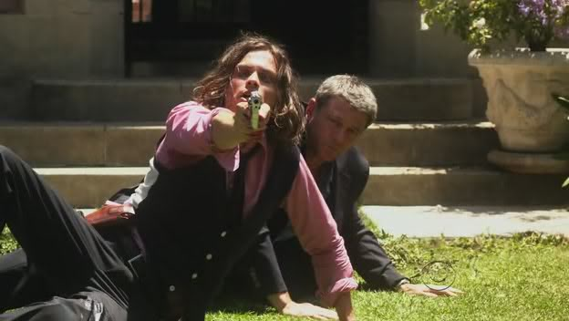 Criminal Minds 5 01 - Spencer Reid | TVWhump Wiki | FANDOM powered