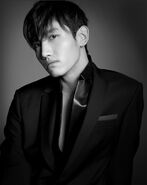 Before U Go - Changmin 2