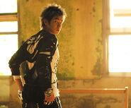 Rising Sun - Yunho 2