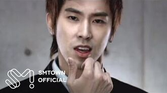 TVXQ! 동방신기 'Wrong Number' Music Video