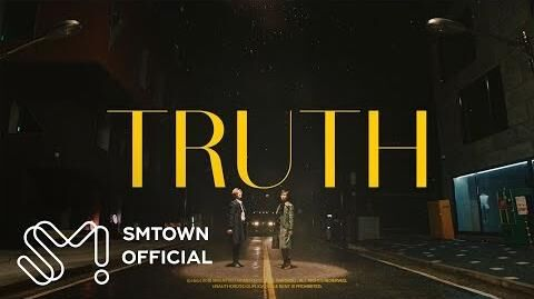 TVXQ! 동방신기 'Truth' Music Video