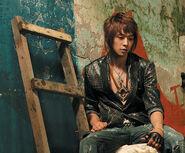 Rising Sun - Yoochun 2