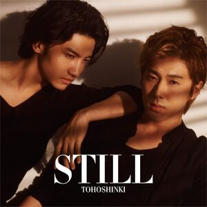TVXQ - STILL - CD