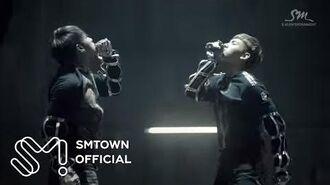 TVXQ! 동방신기 'Catch Me' Music Video