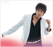 The Way U Are - Yunho