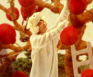 Balloons - Junsu 2