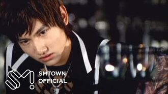 TVXQ! 동방신기 'The Way U Are' Music Video