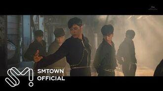 -STATION- U-KNOW 유노윤호 'DROP' MV