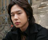 """O""-Jung.Ban.Hap. - Yoochun"