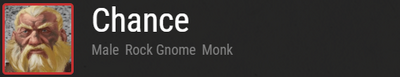 Banner-chance