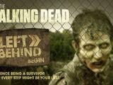The Walking Dead: Left Behind