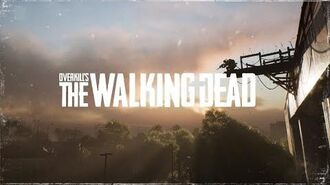OVERKILL's The Walking Dead - Gameplay Launch Trailer