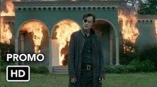The Walking Dead 4x06 Promo Live Bait HD