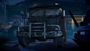 S03E04 - Caminhão