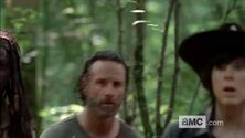 The Walking Dead 5ª Temporada - Episódio 5x02 'Strangers' - Sneak Peek 1