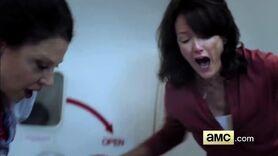 Fear the Walking Dead Flight 462 Parte 9 (LEGENDADO)