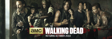 The-walking-dead sdcc-poster