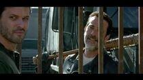 "NEW The Walking Dead 7x04 Sneak Peek ""Don't Make Me Ask"""