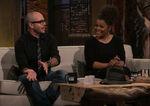 Talking-dead-episode-603-Damon-Lindelof-yvette-brown-935