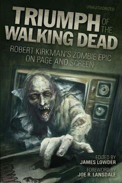 Robert Kirkman Book