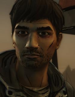 Zachary (Videogame)