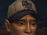 Glenn (Videogame)
