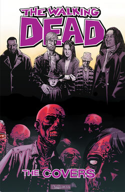 TWD The covers