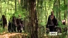 The Walking Dead Season 5 5x01 Sneak Peek 1