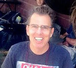 Billy Gierhart