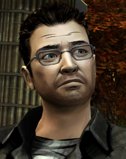 Mark (Video Game)