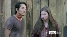 "The Walking Dead 6x08 Sneak Peek 1 ""Start to Finish"" (MidSeason Finale)"