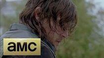"""The Walking Dead 6x15 Promo Trailer - the walking dead S06E15 promo """"East"""""""