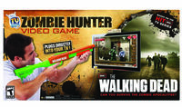The Walking Dead Zombie Hunter