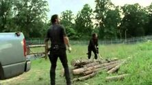 The Walking Dead 4x05 Promo 'Internment' (HD)