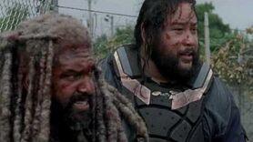 The Walking Dead Temporada 8 Canal Fox