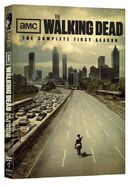 TWD-DVD