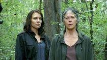 Sneak Peek Episode 613 The Walking Dead The Same Boat