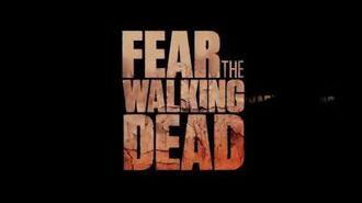 ABERTURA DA SÉRIE - Fear The Walking Dead